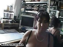 Amateur, Big Boobs, Blowjob, Facial, MILF