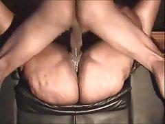 BBW, Big Butts, Brazil, Mature, MILF