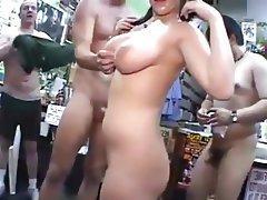 Bisexual, Bukkake, Cuckold