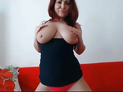 Amateur, Big Boobs, MILF, Softcore, Webcam