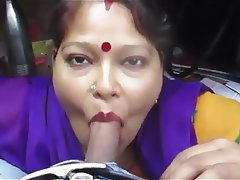 Amateur, Blowjob, Indian, MILF