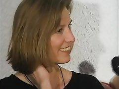 Amateur, German, Lesbian, MILF