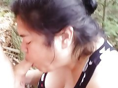 Amateur, Blowjob, Cheating, Doggystyle