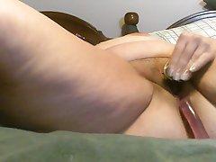 Amateur, Anal, Masturbation