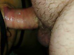Close Up, Creampie, Cumshot, Hardcore, Mature