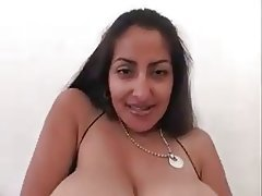 Big Boobs, Blowjob, Indian