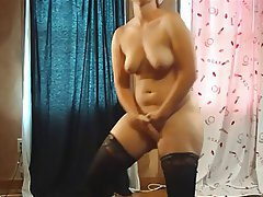 Amateur, Big Butts, Masturbation, Small Tits