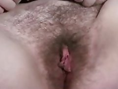 Big Boobs, Hairy, Masturbation