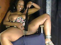 Big Butts, Masturbation, Webcam