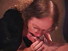 Amateur, Blowjob, Mature, Old and Young, Redhead