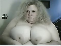 Amateur, BBW, Big Boobs, Webcam