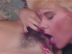 Group Sex, Hairy, Interracial, MILF, Vintage