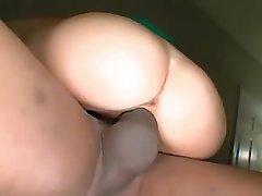 Amateur, Big Butts, Close Up, Anal, Interracial