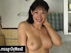 Amateur, Big Boobs, Masturbation, MILF, Softcore